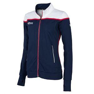 Reece Varsity Streched Jacket