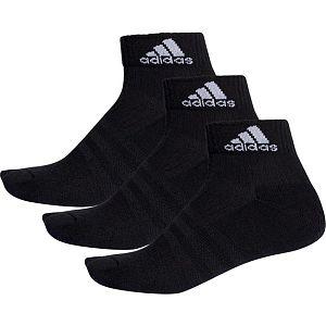 Adidas enkel sok zwart