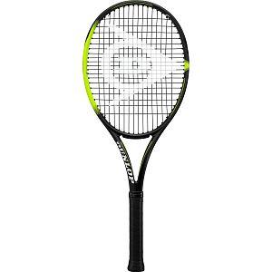 Tennis-racket-dunlop SC300 LS