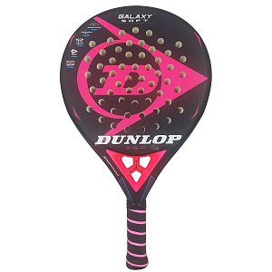 Dunlop Padel Galaxy Soft