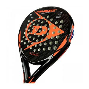 Dunlop Padel Kinesis Elite Orange