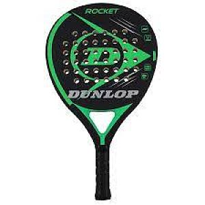 Dunlop PDL Rocket Green