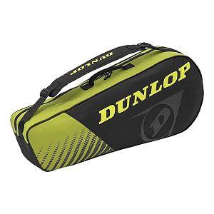 Dunlop Tac SX club 3 racket bag