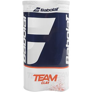Babolat bipack Team Clayx4