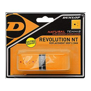 Dunlop NT Replacement Grip Oranje