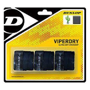Dunlop Tac ViperDry