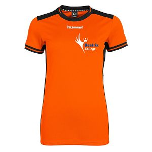 Dames Shirt Beatrix Coll.-enkel shirt
