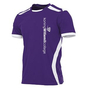 Willem II College sport extra shirt