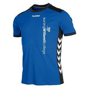 Willem II College uni shirt