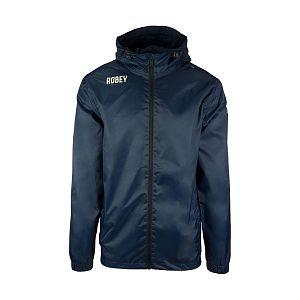 Robey Rain Jacket marine
