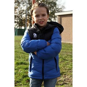 Robey padded jacket royal JR