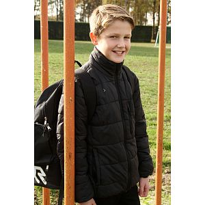 Robey stadium jacket junior