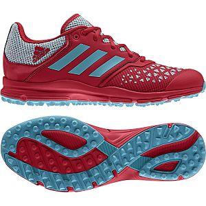 Adidas Zone Dox M Rood