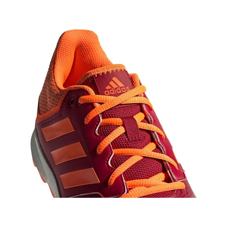 Adidas Flexcloud Maroon/Orange 19/20