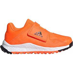 Adidas Younstar Velcro Oranje