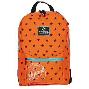 Brabo Backpack Original Stars Oranje