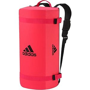 Adidas VS2 Holdall signal pink