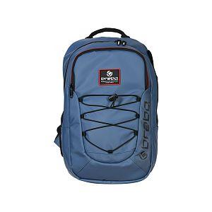 Brabo Backpack Elite JR Blauw