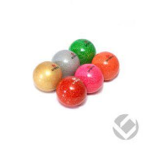 Brabo Smooth Glitter hockeybal
