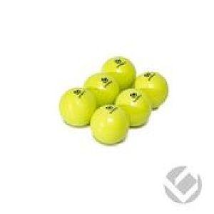 Brabo Streetball Lime