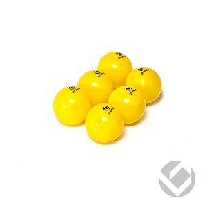 Brabo Hockeyball Comp Lime