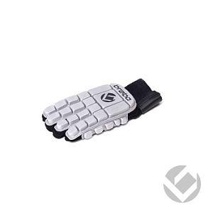 Brabo F3 Foam Indoor Glove Zilver