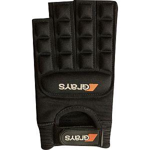 Grays Sensor Glove Left Black