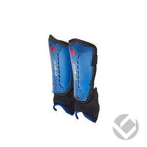 Brabo Shinguard F4 Metalic Blue