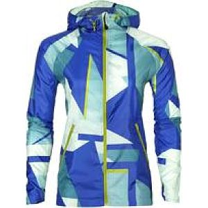 Asics fuzeX Jacket woman