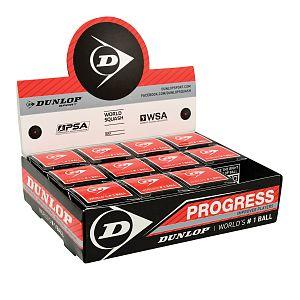 Dunlop Progess