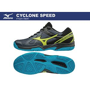 Mizuno Cyclone Speed
