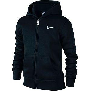 Nike YA/76 Brushed Fleece FZ