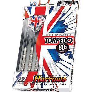 Harrows torpedo