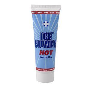 Medzorg ice power hot tube 75 ml