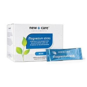 New Care Magnesium Sticks