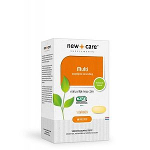 New Care Multi 60