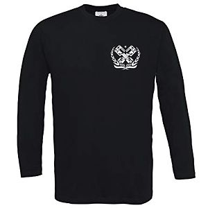 Young Riders Longsleeve