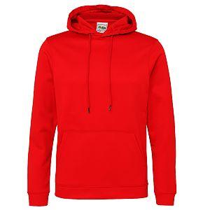 Rala AWdis Sports Polyester Hoodie